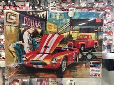 Grand Prix Cobra racing team 1/25 model kit amt 1073/06