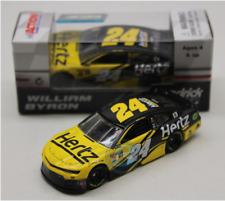 NEW NASCAR 2018 WILLIAM BYRON #24 HERTZ 1/64 CAR
