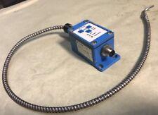 Di-Soric OLVTI 41 P3K-IBS Fiber Optic Amplifier Controller WRB 120 M-90-4.0-2.5