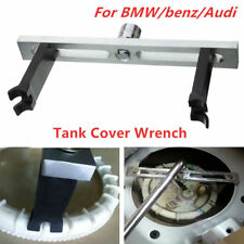 Fuel Pump Lid Tank Cover Remove Spanner Adjustable Wrench Tool Fit For Benz BMW.