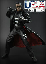 1/6 BLADE II WESLEY SNIPE Custom Figure LIMITED Set - U.S.A. IN STOCK