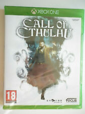 Call of Cthulhu Jeu Vidéo XBOX ONE