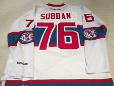 check out 7f1cd a5cea pk subban in Jerseys | eBay