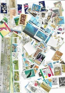 (6) Australia $450 mint stamps postage face value FV original gum no rubbish