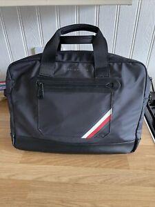 Tommy Hilfiger Laptop Bag New