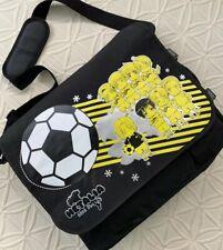 Hetalia Axis Powers Football Soccer Messenger Bag Japanese Webcomic Manga Anime