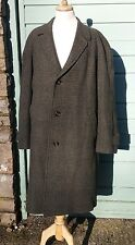 1960s 100% Wool Vintage Coats & Jackets for Men