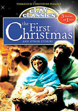 The First Christmas and Other Stories (DVD, 2005)