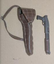 Hot Toys 1/6 Aliens Hicks Shotgun & Sling / Holster USCM Colonial Marine