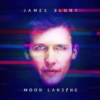 James Blunt – Moon Landing (2013)  CD  Deluxe Edition  NEW/SEALED  SPEEDYPOST