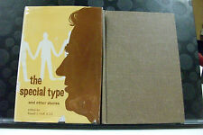 The Special Type and other stories~Dujarie Press~Russell J. Huff~1968~Homeschool
