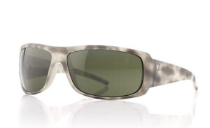 Electric Visual Charge XL Mason Tiger Grey / OHM Grey Sunglasses