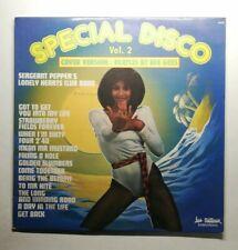 Ref1904 Vinyle 33 Tours  / spécial disco vol 2