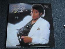 Michael Jackson-Thriller LP-1982 Spain-EPIC-EPC 85930-POP