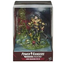 Power Rangers Lightning Collection PulseCon Exclusive Lord Drakkon EVO III