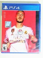 FIFA 20 Playstation 4 E.A. Sports FIFA 2020 PS4