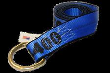 WHEEL LIFT STRAPS PACK OF 10 D RING STRAPS