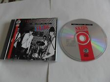 The Skids - The Best  (CD 1995)