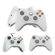 Wireless USB Wired Game Controller Bluetooth Gamepad for Microsoft Xbox 360 L&6