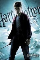 HARRY POTTER ~ HALF-BLOOD PRINCE UNDERGROUND 24x36 MOVIE POSTER NEW/ROLLED!
