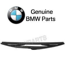 NEW BMW X3 2004-2010 Rear Windshield Wiper Blade Genuine 61-62-3-428-599