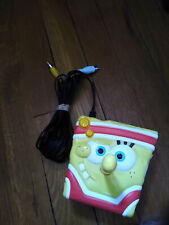 Jakks Pacific Plug-n-Play TV Video Game Spongebob Squarepants