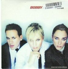 (BE252) Bobby, Sooner or Later - 2002 CD