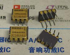 1x OPA620SG Wideband Precision Operational Amplifier OPA620 CDIP8