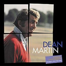 DEAN MARTIN -EVERYBODY LOVES SOMEBODY: REPRISE YEARS 1962-1966 6 CD Boxset