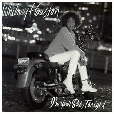 I'm Your Baby Tonight by Whitney Houston CD 1990 Arista Rock & Pop 11 Hit Tracks