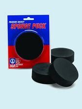 Indoor Soft Sponge Premium Hockey Puck LOADS OF FUN