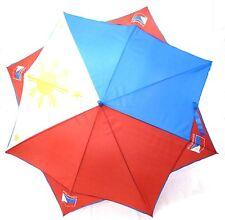Philippines Umbrella / Philippines Flag