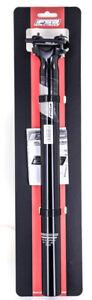 FSA V-Drive 31.6mm x 400mm x 0mm Aluminum Alloy MTB / Road Bike Seat Post NEW