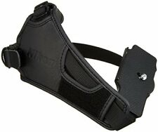 New Nikon Hand Strap SLR for simple black AH-4 from JAPAN