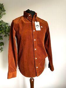 Carhartt WIP Madison Cord Corduroy Long Sleeve Button Shirt VARIOUS SIZES