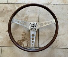 BMC Austin Morris Mk1 Mini / Cooper / S - Les Leston Steering Wheel