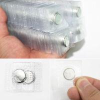 Magnetknopf Knöpfe Magnetverschluss Nähen DIY Basteln Handarbeit Unsichtbar 10x