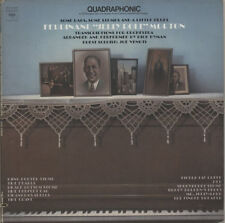 Some Rags Some Stomps & a Little Blues - Jelly Roll Morton - Dick Hyman - Quad L