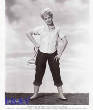 Sandra Dee Tammy Tell Me True VINTAGE Photo