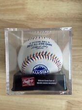 Rawlings 2013 All Star Official MLB Game Baseball New York Mets Boxed