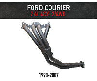 Headers / Extractors for Ford Courier 2.6L EFI 2WD and 4WD (1998-2007)