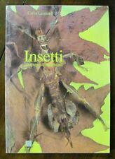 INSETTI - CARLO LEONARDI - 1991