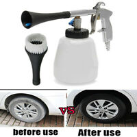 High Pressure Air Pulse Car Cleaning Gun Surface Interior Exterior Washer Tool