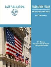 Finra Series 7 Exam / Mastering Options: 500 Options Practice Exam Questions ...