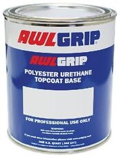 New Awlgrip  Polyester Urethane Topcoat awlgrip H4256q FP Sea Foam Quart
