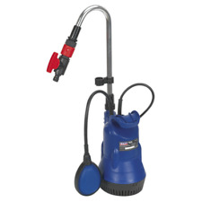 WPB50A Sealey Submersible Water Butt Pump 50ltr/min 230V [Water Pumps]