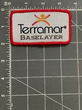 Terramar Baselayer Logo Patch Base Layer Thermal Cold Under Clothing Gear Heads