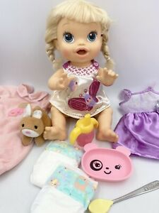 2013 Baby Alive My Baby All Gone Blonde