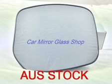 LEFT PASSENGER SIDE HEATED MIRROR GLASS FOR NISSAN PATROL Y62 2013 Onward
