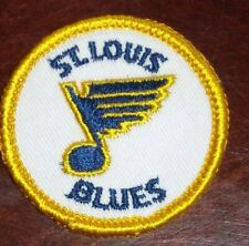 St.Louis Blues  Sew on patch 1967 expansion year